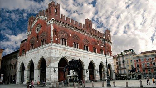 Luisa Residence Agazzano - Piacenza