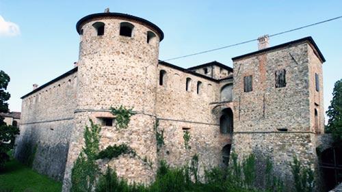 Luisa Residence - Castello di Agazzano